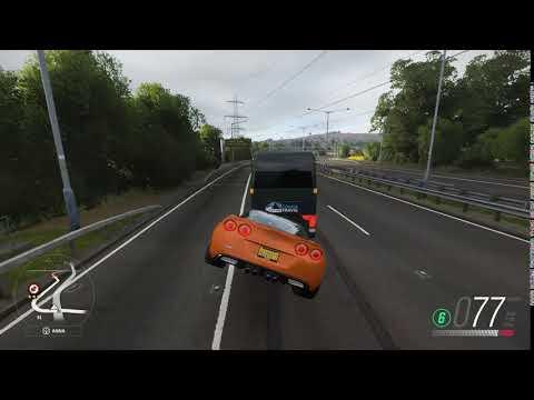 Forza Horizon 4 - Well hello there