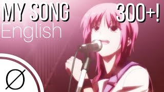 Download 『My Song』ENGLISH COVER ø NEFF.ie ø (300+ Subscribers!) 3Gp Mp4