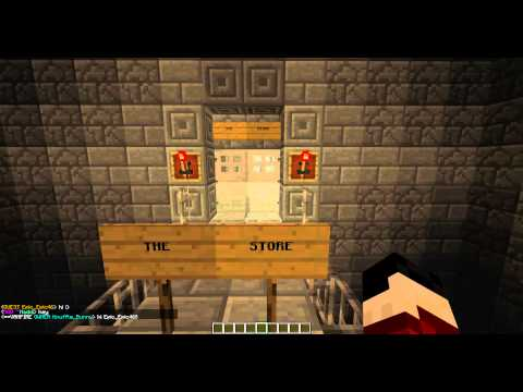 Epic Minecraft 1.7.2 Server Review