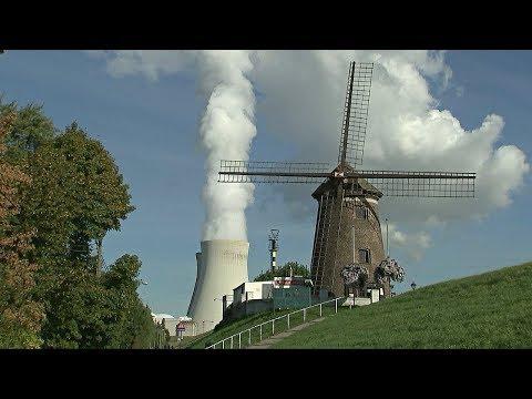 Справится ли Бельгия без своих устаревших АЭС