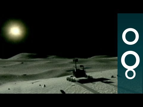 China: From Moon mission to lunar outpost