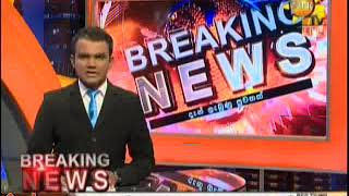 Breaking News 2019-04-27