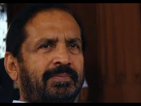 CWG scam: Charges framed against Suresh Kalmadi