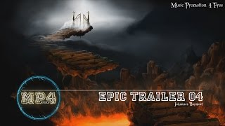 Epic Trailer 04 By Johannes Bornlöf Build Music