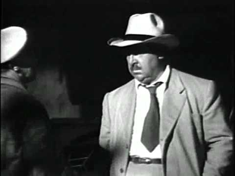 Episode 12 (1951) Detective series starring Edmund Lowe.