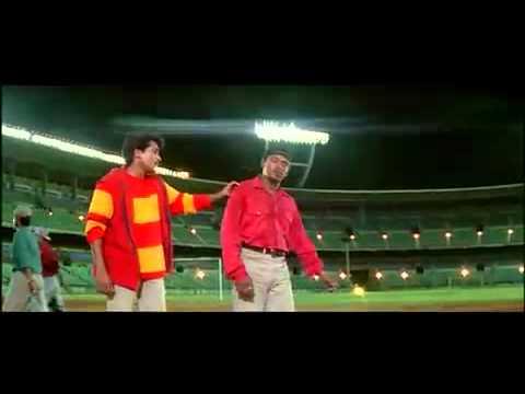 YouTube          Aval Varuvaala   Nerukku Ner 1997