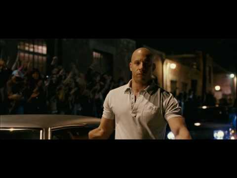 Fast and Furious 4 Trailer(2009) in HD
