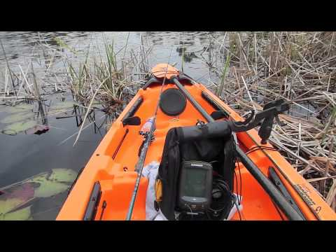 Jackson Kayak Big Tuna review
