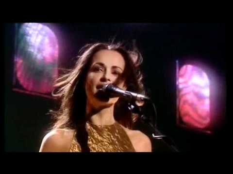 The Corrs Breathless Live
