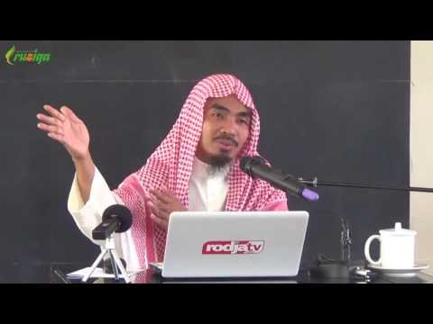 Ust. Abu Qotadah - Hikmah Dalam Berdakwah Kepada Allah