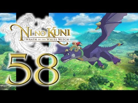 Beef Plays Ni No Kuni - EP58 - Preperations