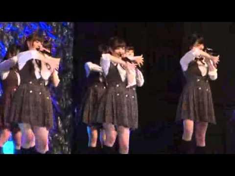 Nogizaka46 - Kidzuitara Kataomoi (feat.Matsui Rena)