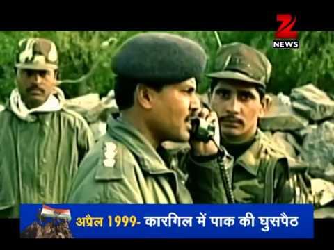 DNA:The unforgettable story of Kargil war-Part 2