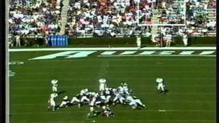 Arkansas vs. Auburn 1998