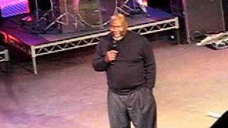 Watch Bishop Td Jakes High In All The Earth video