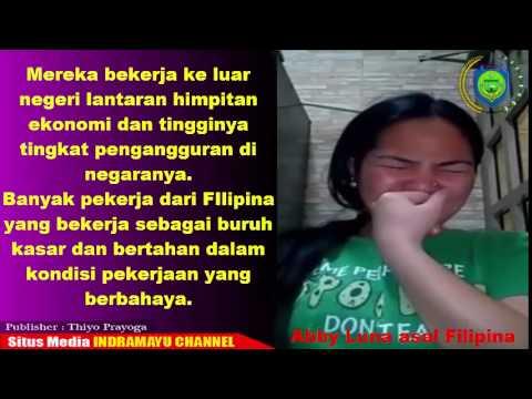 Pembantu asal Filipina Unggah Video di Facebook Mengaku Digagahi Anak Majikan