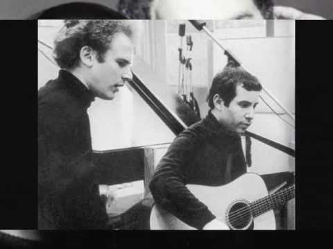 Simon & Garfunkel - America