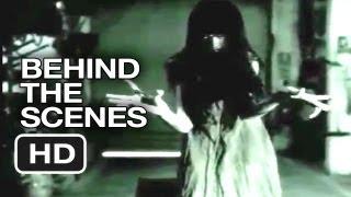 Mama Movement Test (2013) - Guillermo del Toro Horror Movie HD