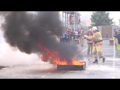 Десна-ТВ: Новости САЭС от 06.08.2019