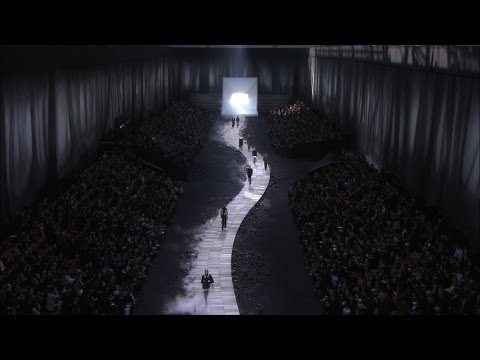CHANEL F/W 2011 - youtube