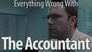 Download Everything Wrong With The Accountant In 16 Minutes Or Less 3Gp Mp4