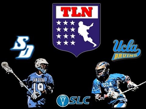 SLC Game of the Week: UCLA vs University of San Diego