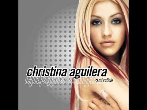 Christina Aguilera - Si No Te Hubiera Conido