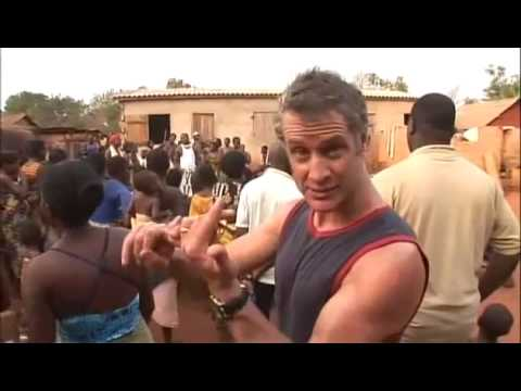 Voodoo in Togo and Benin, West Africa, from The Relic Hunter with Ian Grant