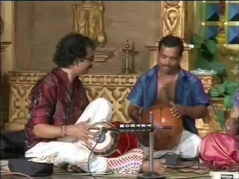 Mridamgam Thaniyavarthanam Changanassery T.s.satheesh Kumar video