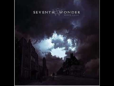 Seventh Wonder - The Black Parade