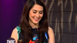 Marian Rivera shares how she plans to raise her children | Tonight with Arnold Clavio