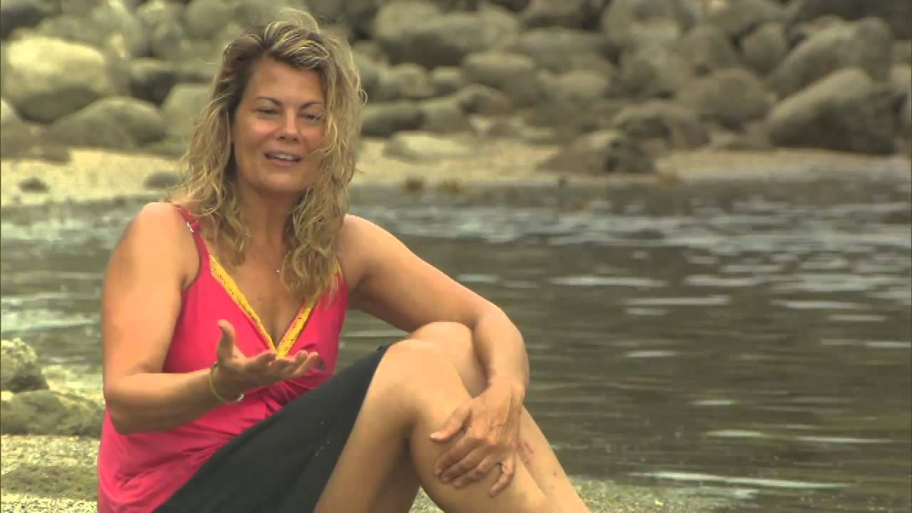Lisa Whelchel Survivor Quot Changing Strategy Quot Unaired Ep 3