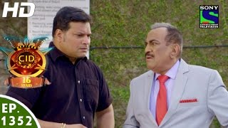 CID - सी आई डी - Water Park Mein Khoon - Episode 1352 - 12th June, 2016