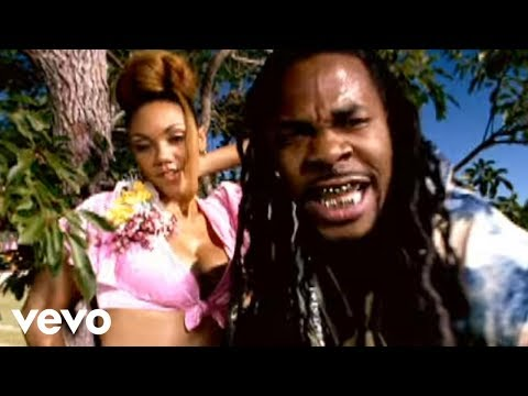 Busta Rhymes - Break Ya Neck