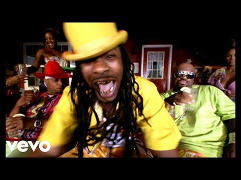 Busta Rhymes - Break Ya Neck (Official Video)
