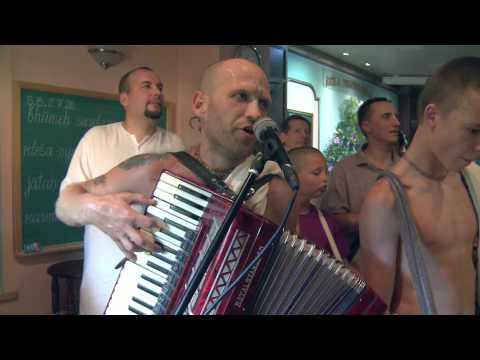 2014.08.17. Kirtan, Sri Krishna Janmashtami - ISKCON Riga, Latvia