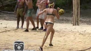 Koh-Lanta ,SEXY  L'île au trésor - Épisode 5,6,7,8,9