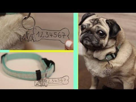 DIY Anhänger für Halsbänder und Co mit Alive4Fashion