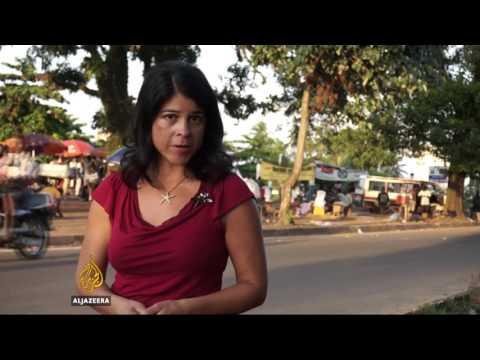 Ebola survivors continue to face poor health