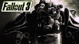 FALLOUT 3 All Cutscenes (Game Movie) PC 1080p 60FPS