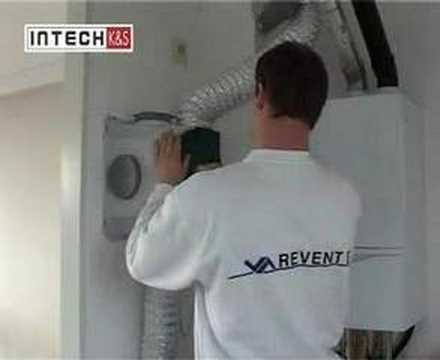Install-tv: Inregelen woonhuisventilatie