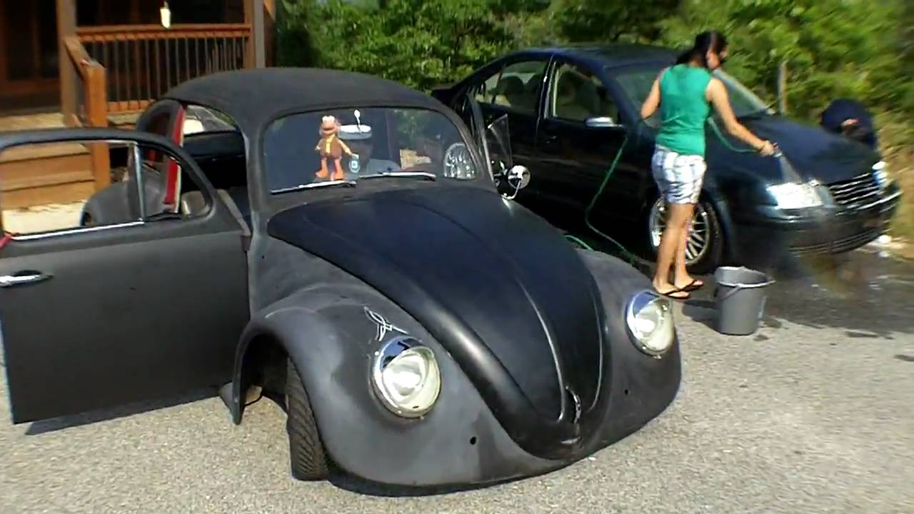 64 Widebody Bug First Start Before Sowo Youtube