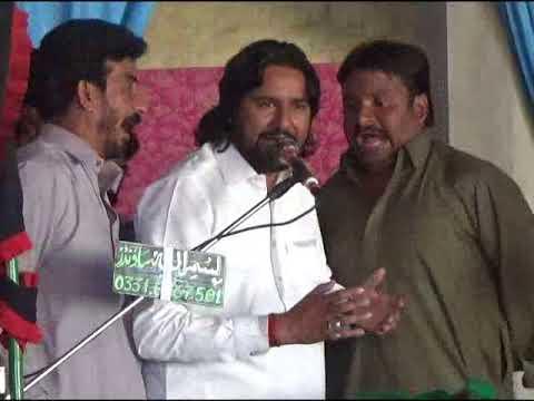 Zakir mudasir iqbal jhamra Jashan  12 Rajab 2018 501 hatay sadat mamukanjan