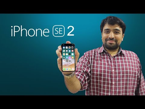 Apple iPhone SE 2 Leaks, Rumors,Features @ 2018