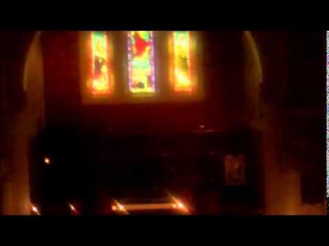 Anonymous - Tantum ergo - Corsican chant