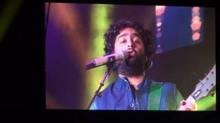 Arijit Singh Concert 2016 London Medley Highlights