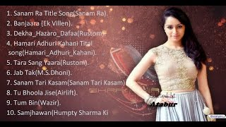 Top 10  Hindi romantic songs 2016 Septamber  Bolly
