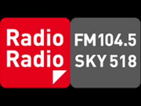 Intervista audio rilasciata dal Sen. Vincenzo D'Anna a Radio Radio del 22.01.2015