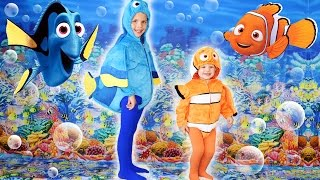 Kids 116 Disney Costume Runway Show