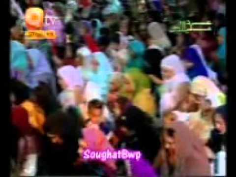 Ya Nabi Sala & Dua - Huriya Faheem